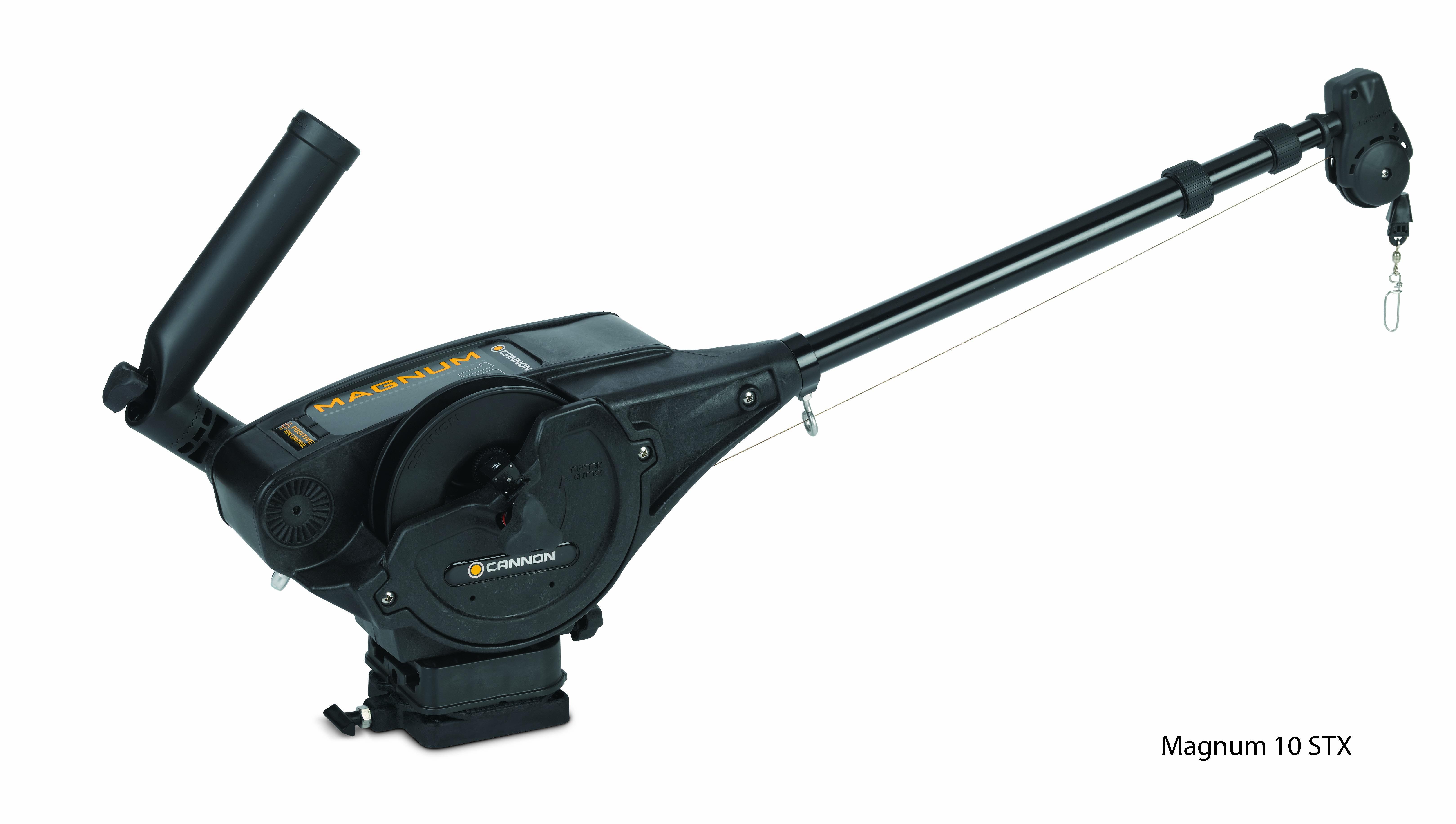 Cannon Downrigger Magnum 10 STX