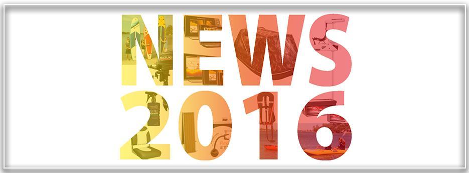 Allroundmarin News 2016